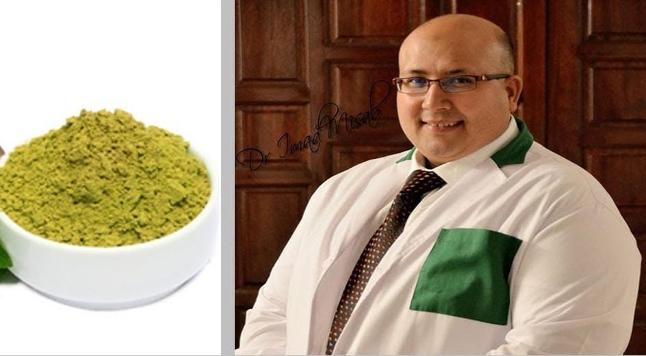 الدكتور عماد ميزاب يحذر من خطورة استعمال الحناء للشعر بهذه الطريقة الخاطئة