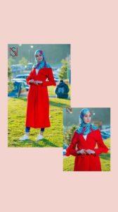 جديد فساتين الربيع و الصيف 2019 من N&S Hijabi